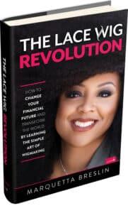 Lace Wig Revolution