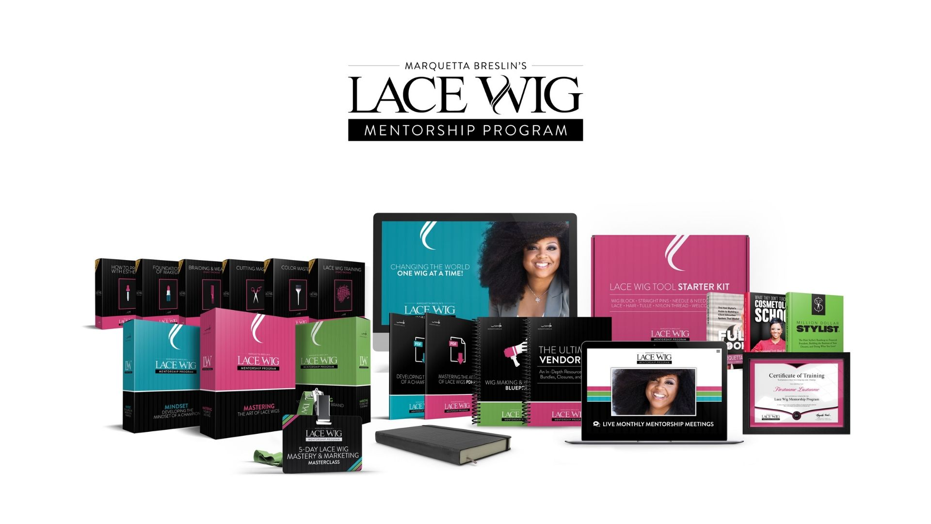 How To Choose The Right Hair For Making Lace Wigs 1