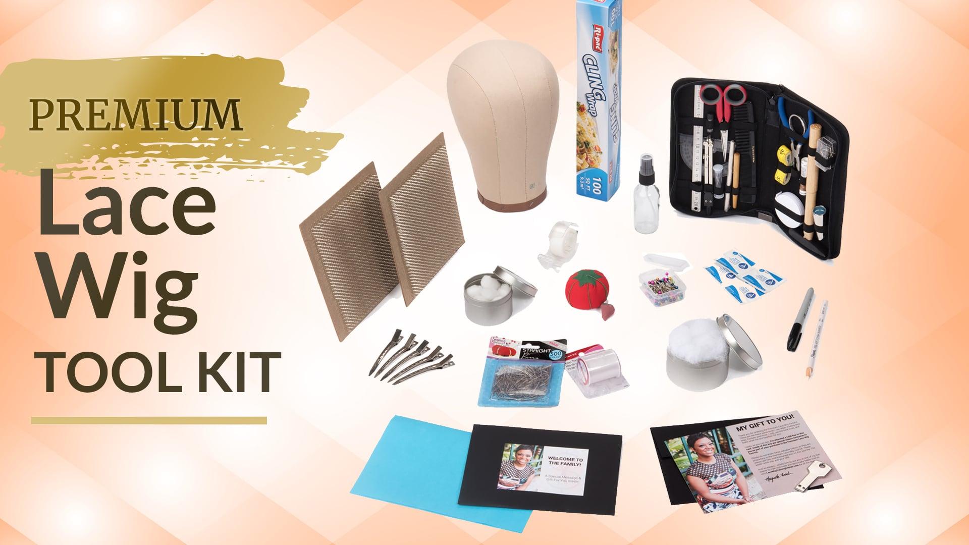 Premium Tool Kit