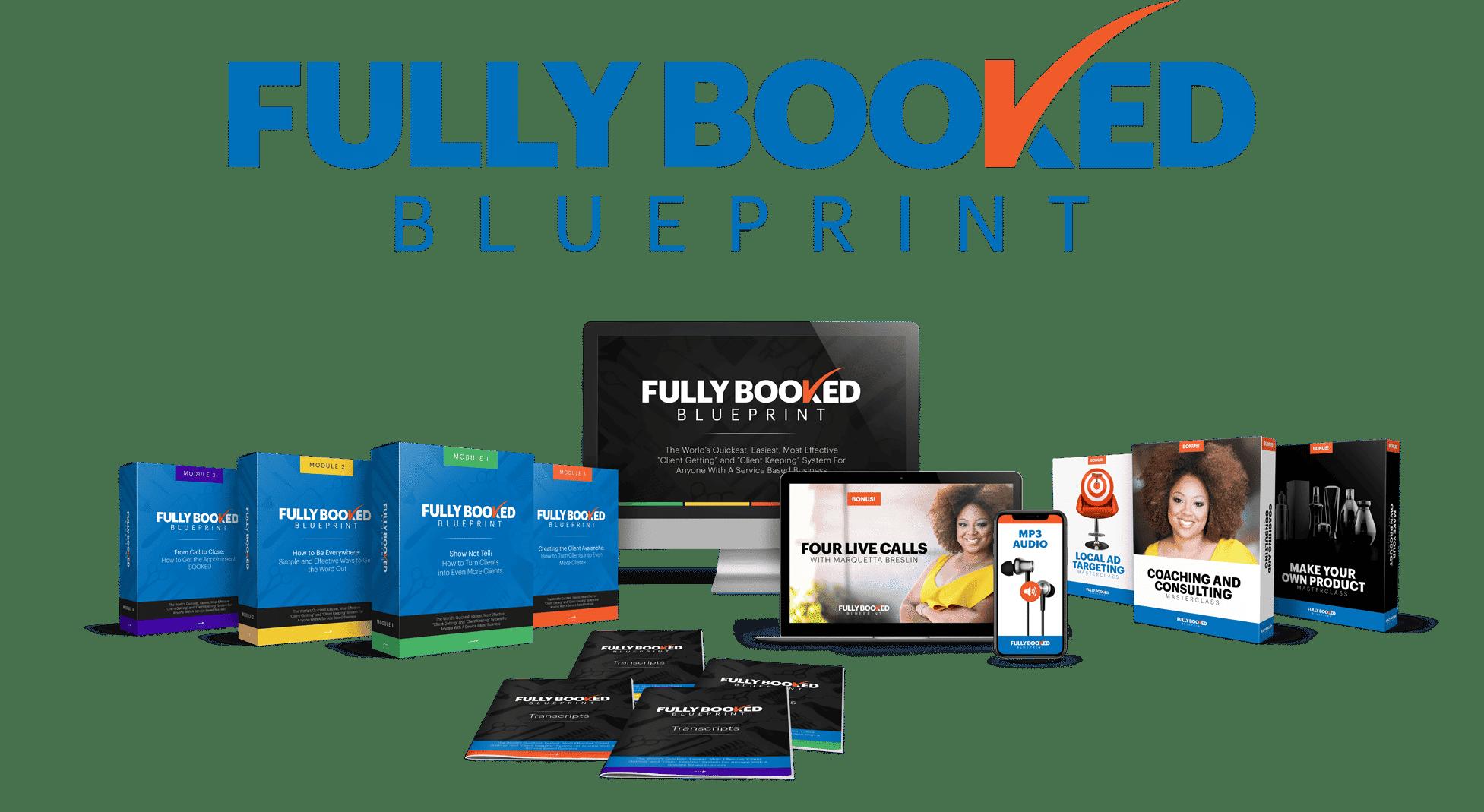 full-booked-blueprint