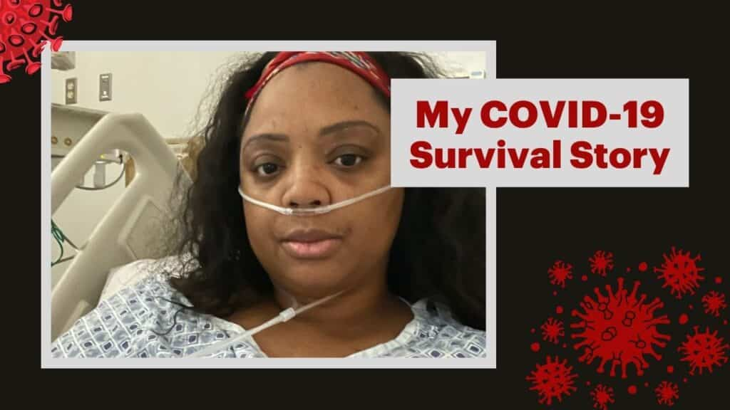 My COVID-19 Survival Story 2