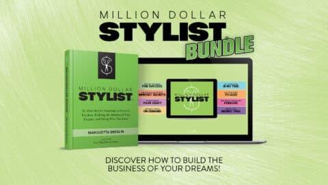Million Dollar Stylist Bundle THUMB