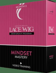 VIMEO Mindset Mastery