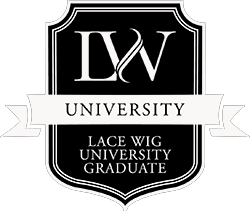 Lace Wig University (Seal) 2