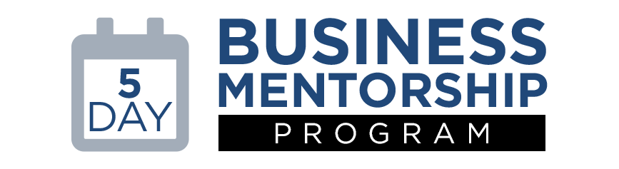 5-Day Business Mentorship