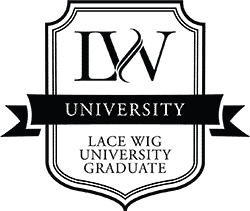 Lace Wig University (Seal) 1