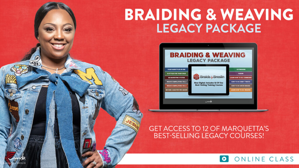 BRAIDING _ WEAVING LEGACY EDITION THUMB@2x